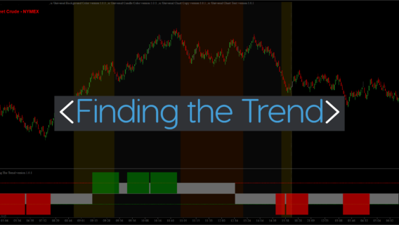 Finding The Trend Indicator