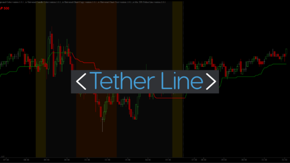 TFS Tether Line Indicator