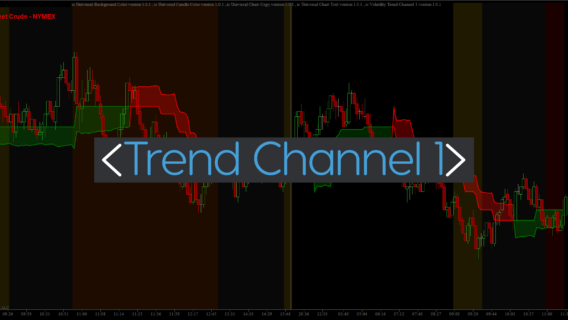 Trend Channel #1 Indicator