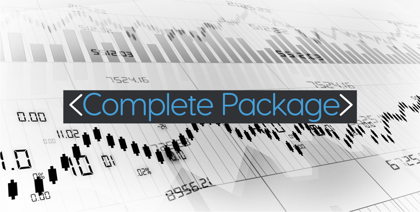 Complete Package: NinjaTrader Indicators